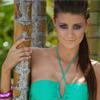 Bikini girl 2 jigsaw