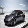 Maserati GranCabrio Jigsaw Puzzle