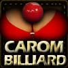 Mission Carom ball