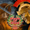 Roads of Rome 3 - free online RTS