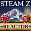 Steam Z Reactor