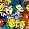 The Simpson All Characters